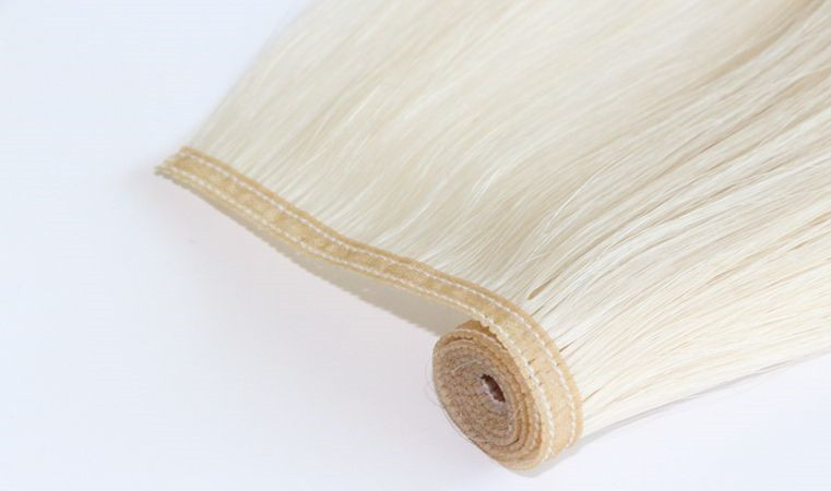 3 Unique Points Of Flat Silk Weft