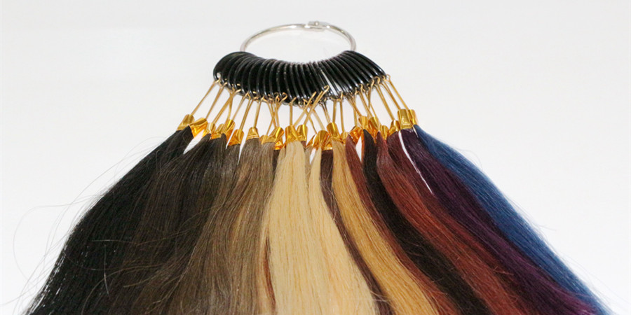 All you need to know about hair color inspection