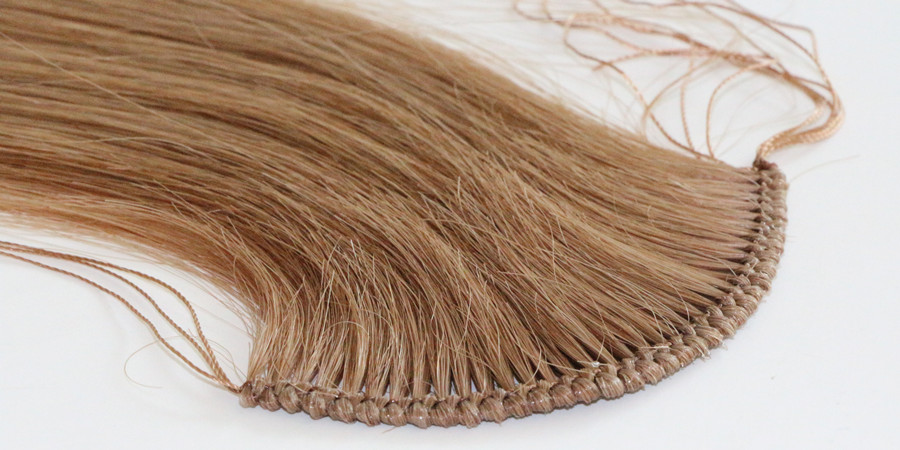 What Should You Know Before Selling Hand Tied Weft?