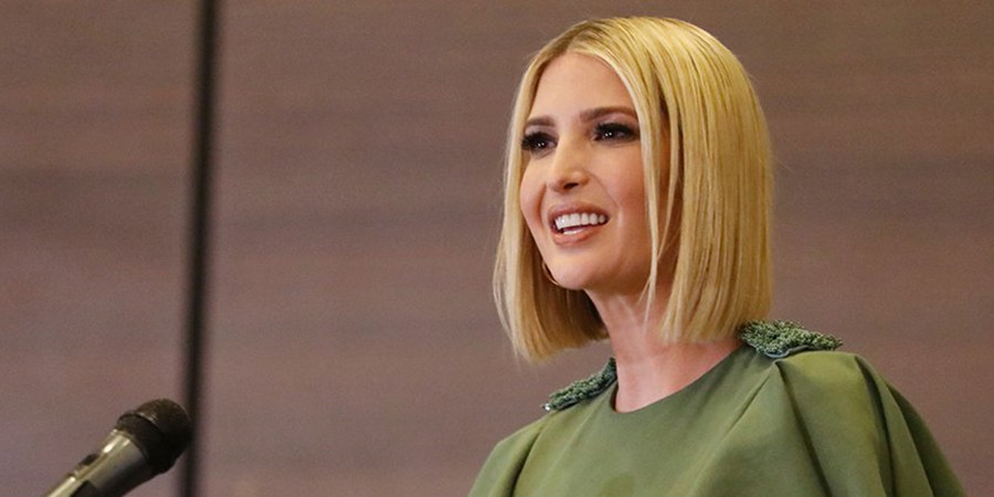 Why Ivanka Trump Changes to Bob style?