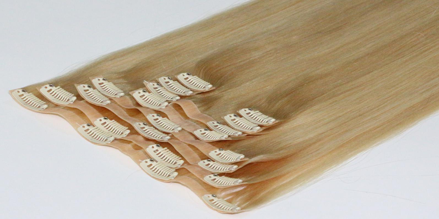 Everything About Seamless Clip In Hair Extension